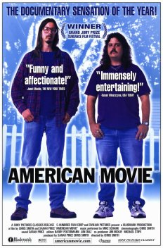 American-poster
