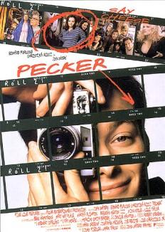 Pecker-poster